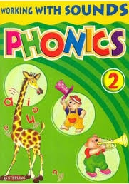 WORKING WITH PHONICS 2