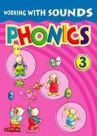 WORKING WITH PHONICS 3
