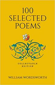 100 SELECTED POEMS: COLLECTABLE HARDBOUND EDITION