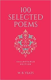 100 SELECTED POEMS height=