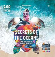 SECRETS OF THE OCEANS: ENCYCLOPEDIA IN AUGMENTED REALITY height=