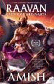 RAAVAN: ENEMY OF ARYAVARTA