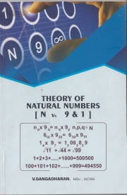 THEORY OF NATURAL NUMBERS [N VS 9 & 1]
