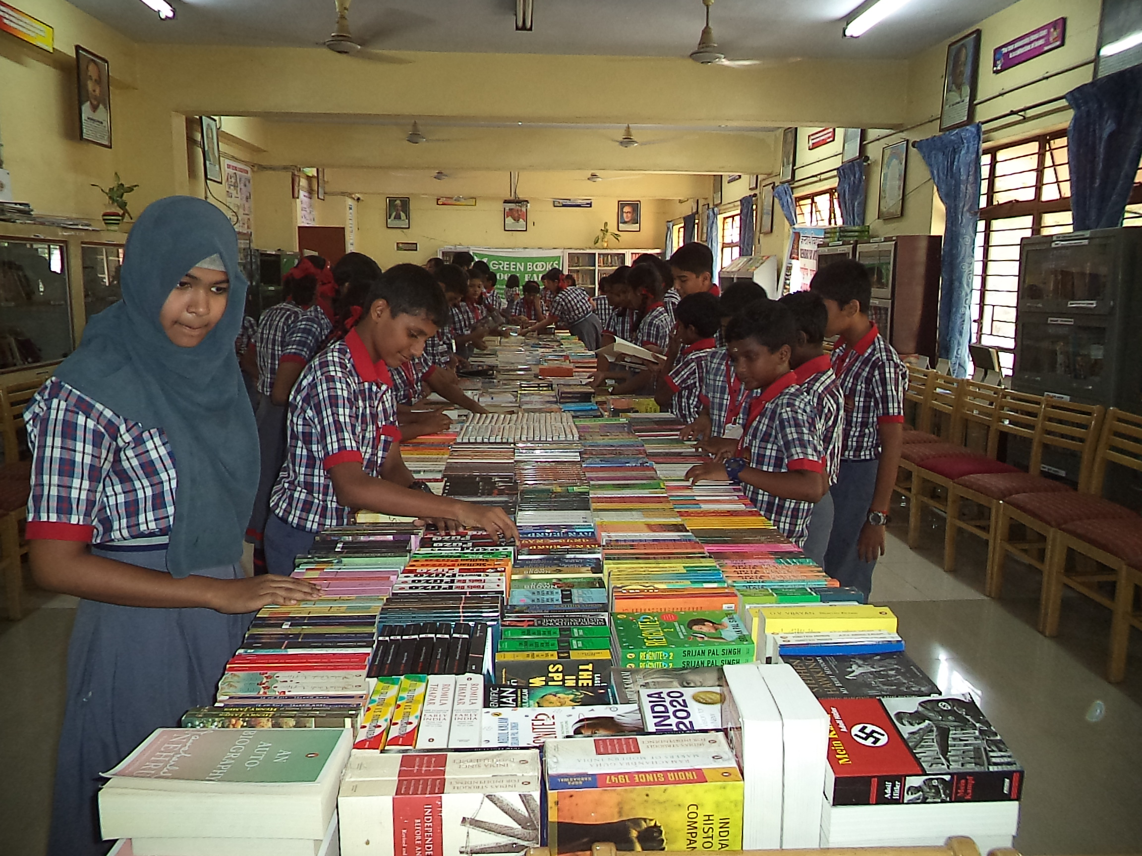 Childrens Book Fair