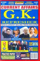 GK AND CURRENT AFFAIRS style=width:100%