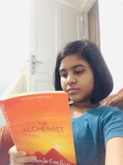 Aalia Thahzin