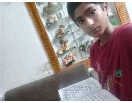 Abhinand Kp