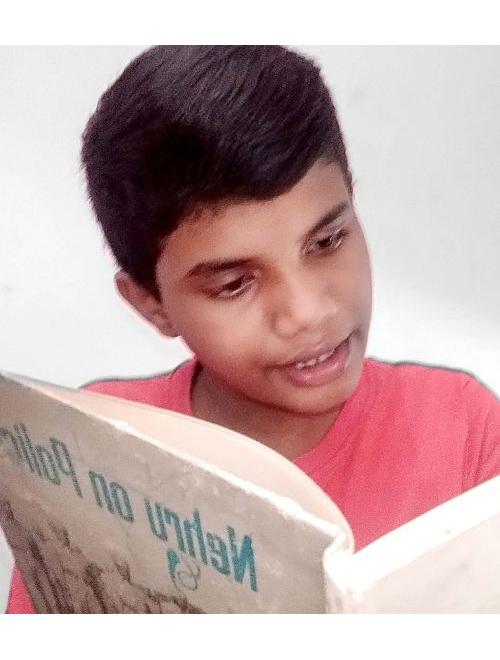 Anugrah Raj Kannan