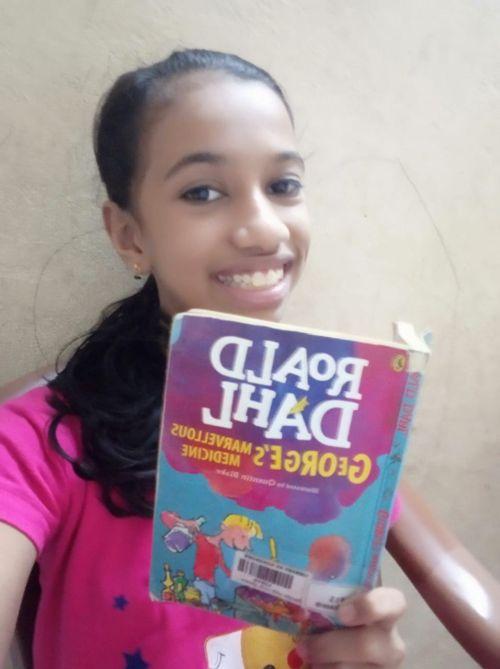 Fidha Rahman