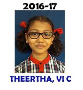Theertha, VI